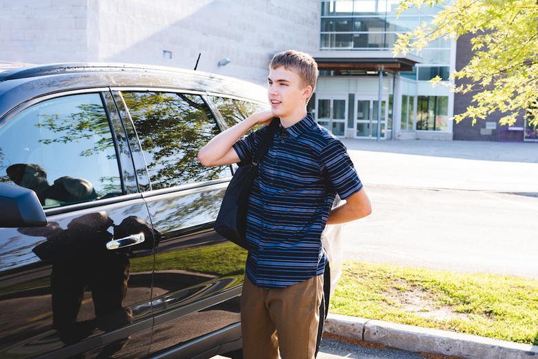 Should College Freshman Head Home Every Weekend?