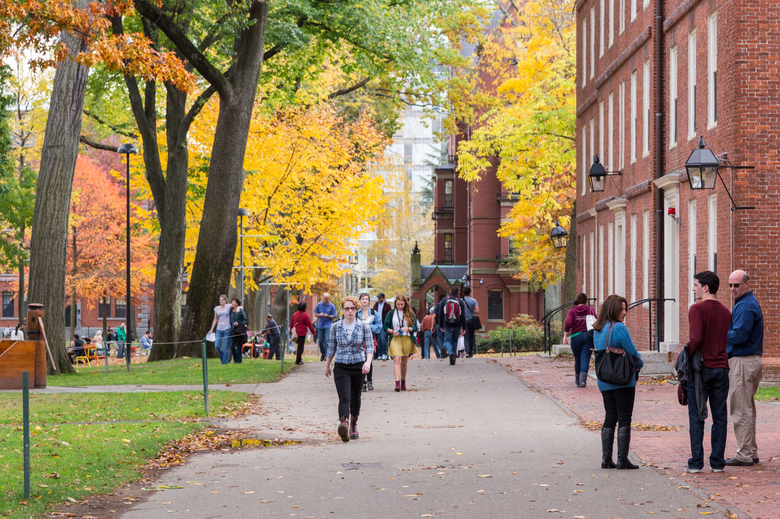 Should College Tour Opinions Guide List Creation?