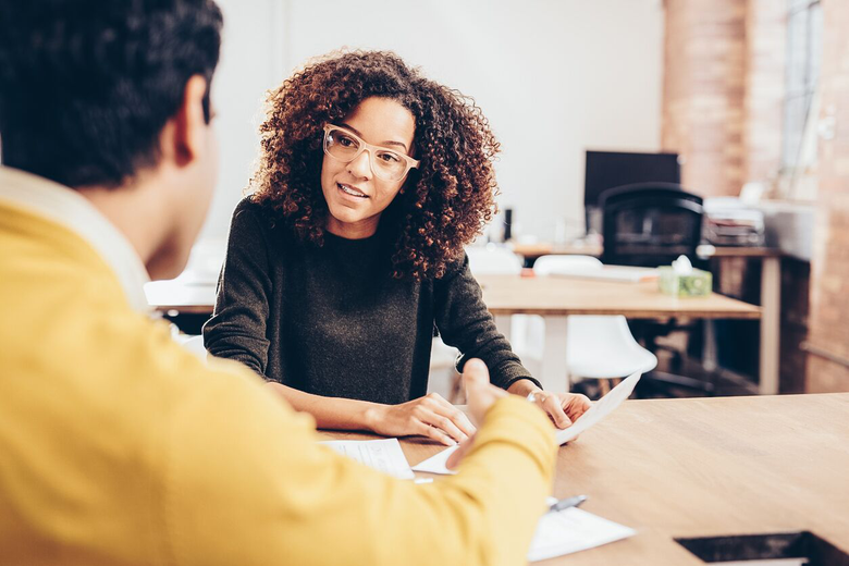 Should You Use Informational Interviews in Your Job Search?