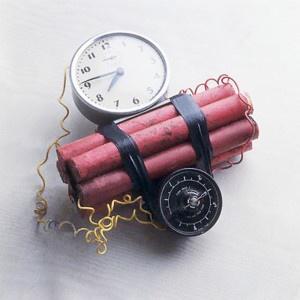 The Student Loan Debt-Bomb Crisis