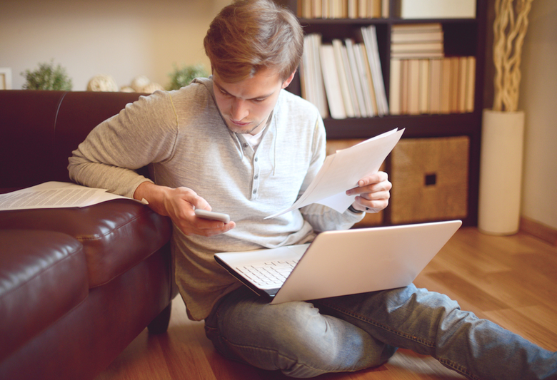 Three Reasons You Might Deny Some Financial Aid