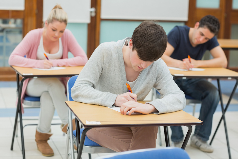 What is the Point of PSAT Tests?