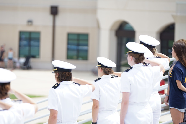 What to Know about Military Academy Admissions