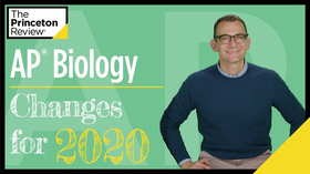 What to Know About the AP Biology Exam