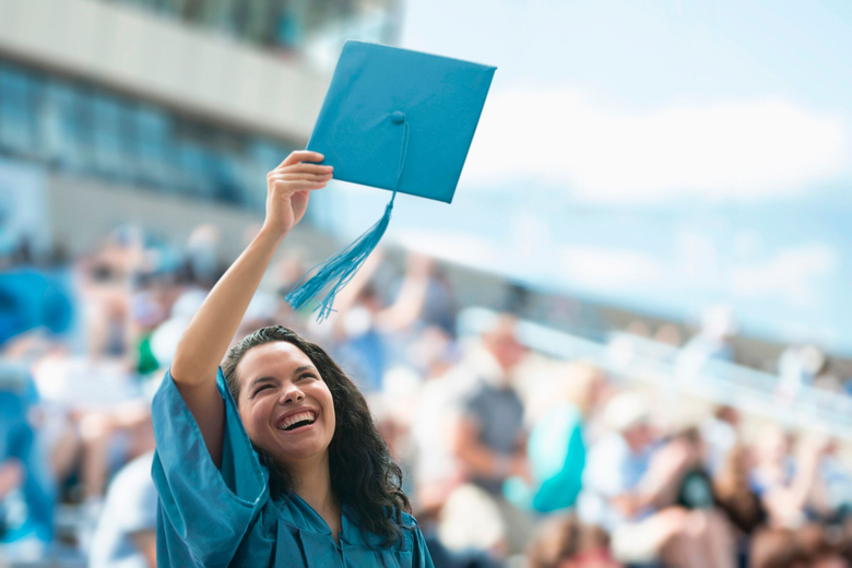 Where College Graduates Go for Jobs?