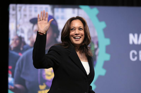 Where Did Kamala Harris and Other Influential Women Attend College?