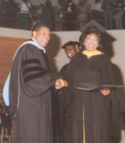 Where Did Kamala Harris and Other Influential Women Attend College? - 3