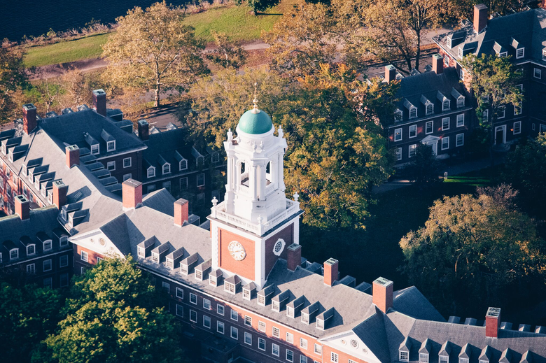 Why Apply to More Colleges If You've Found THE One?