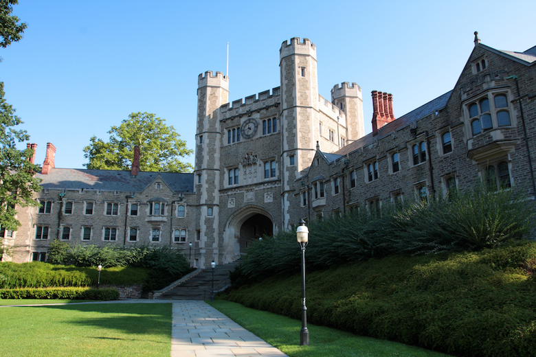WouldPrincetonAdmit All Five Applicants From My High School?