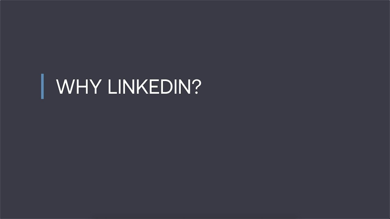 Your Guide to Improving Your LinkedIn Profile